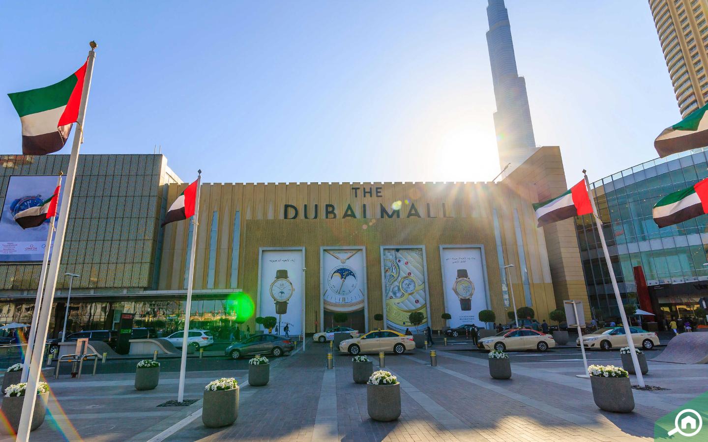 Picture of Dubai Mall